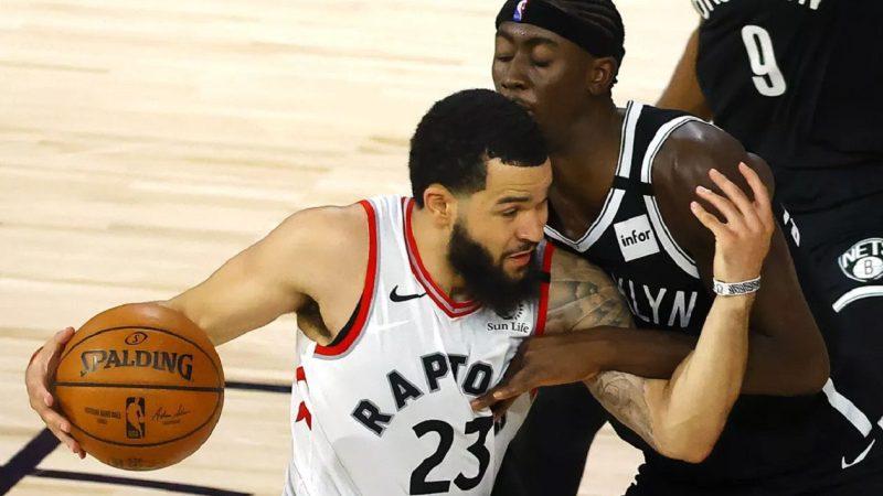 Brooklyn Nets vs Toronto Raptors NBA Odds and Predictions