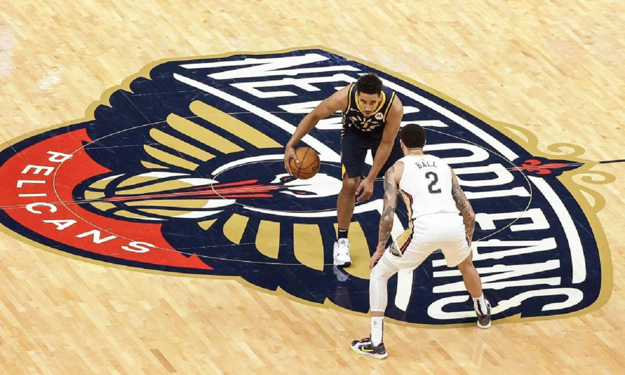 Indiana Pacers vs New Orleans Pelicans: NBA Odds and Predictions