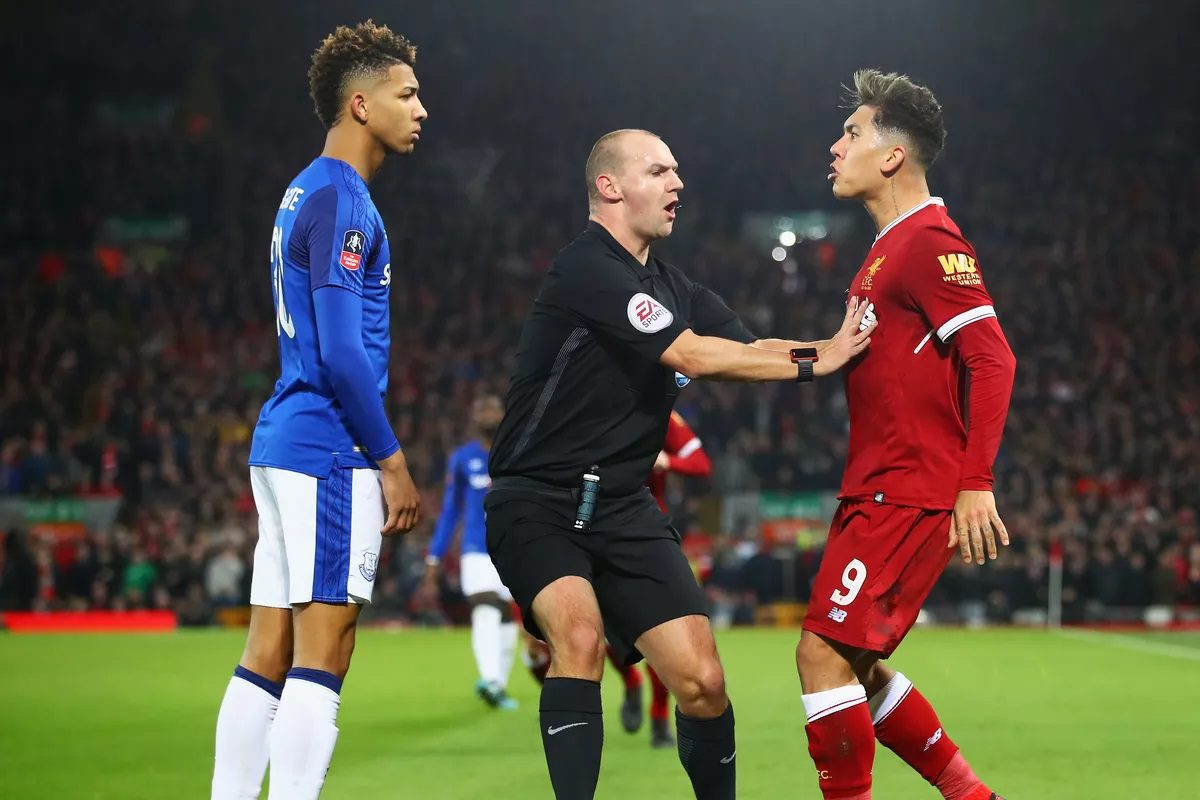 Liverpool vs Everton Football Predictions and Betting Tips