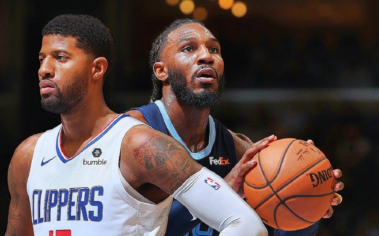 Los Angeles Clippers vs Memphis Grizzlies NBA Odds Predictions: Clippers vs Grizzlies 25 February