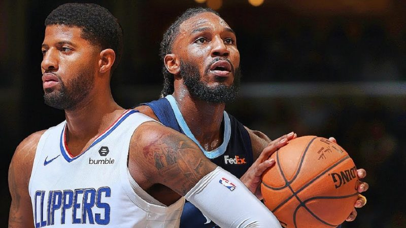 Los Angeles Clippers vs Memphis Grizzlies NBA Odds Predictions