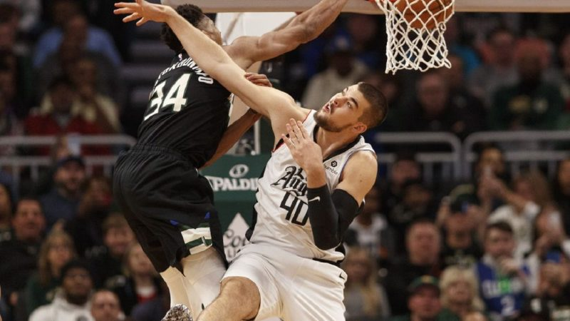Los Angeles Clippers vs Milwaukee Bucks NBA Odds and Predictions