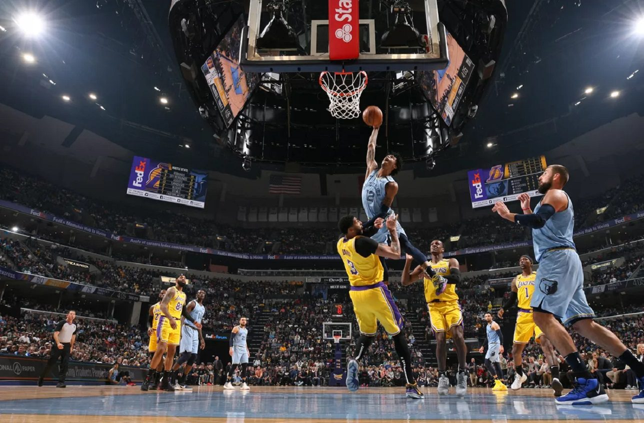 Los Angeles Lakers vs Memphis Grizzlies: NBA Odds and Predictions
