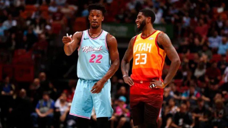 Miami Heat vs Utah Jazz NBA Odds and Predictions