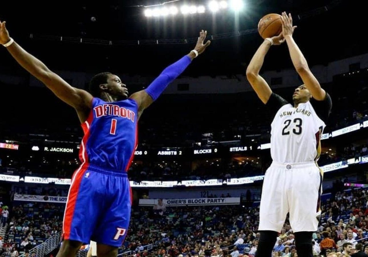 New Orleans Pelicans vs Detroit Pistons NBA Odds and Predictions