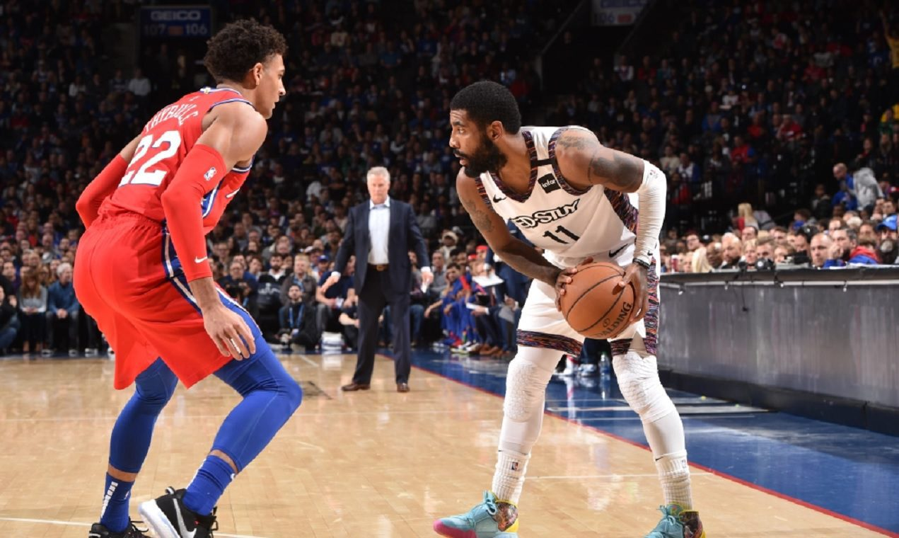 Brooklyn Nets vs Philadelphia 76ers NBA Odds and Predictions