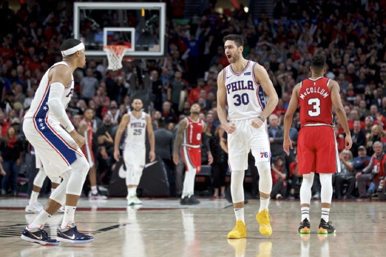 Philadelphia 76ers vs Portland Trail Blazers: NBA Odds and Predictions