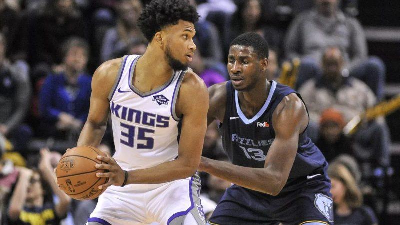 NBA Summer League: Sacramento Kings vs Memphis Grizzlies Betting Odds and Predictions