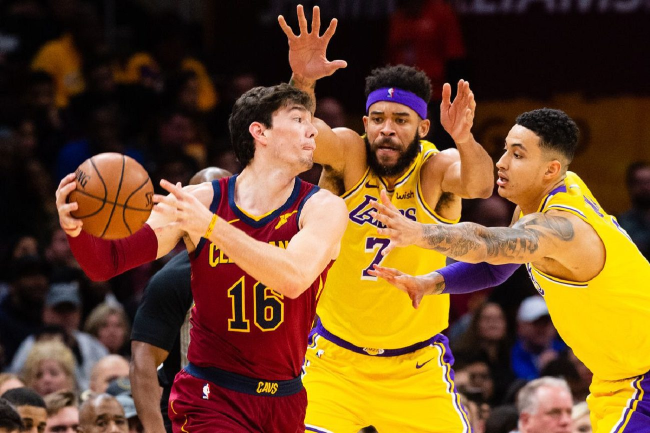 Los Angeles Lakers vs Cleveland Cavaliers NBA Odds and Predictions: Lakers vs Cavaliers Friday 26 March