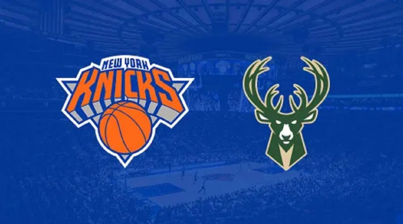 Milwaukee Bucks vs New York Knicks NBA Odds and Predictions