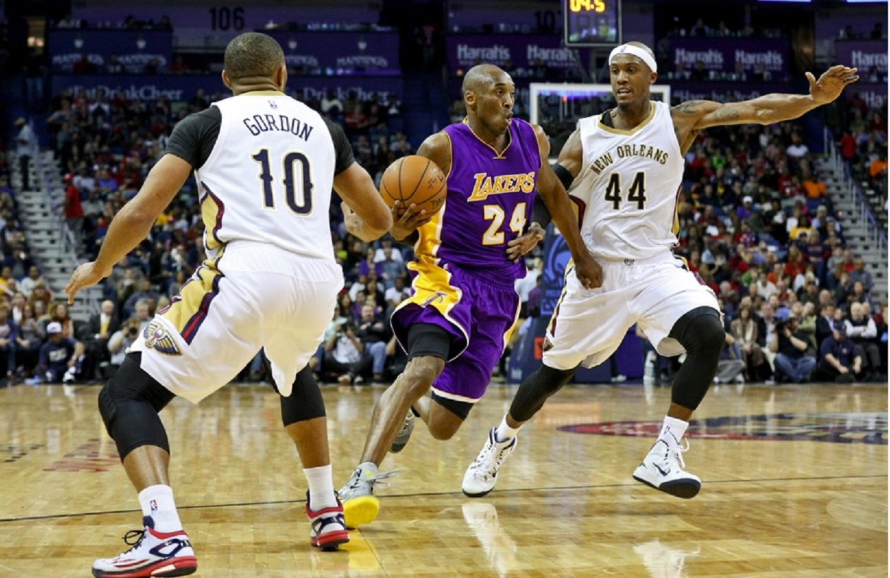Los Angeles Lakers vs New Orleans Pelicans NBA Odds and Predictions