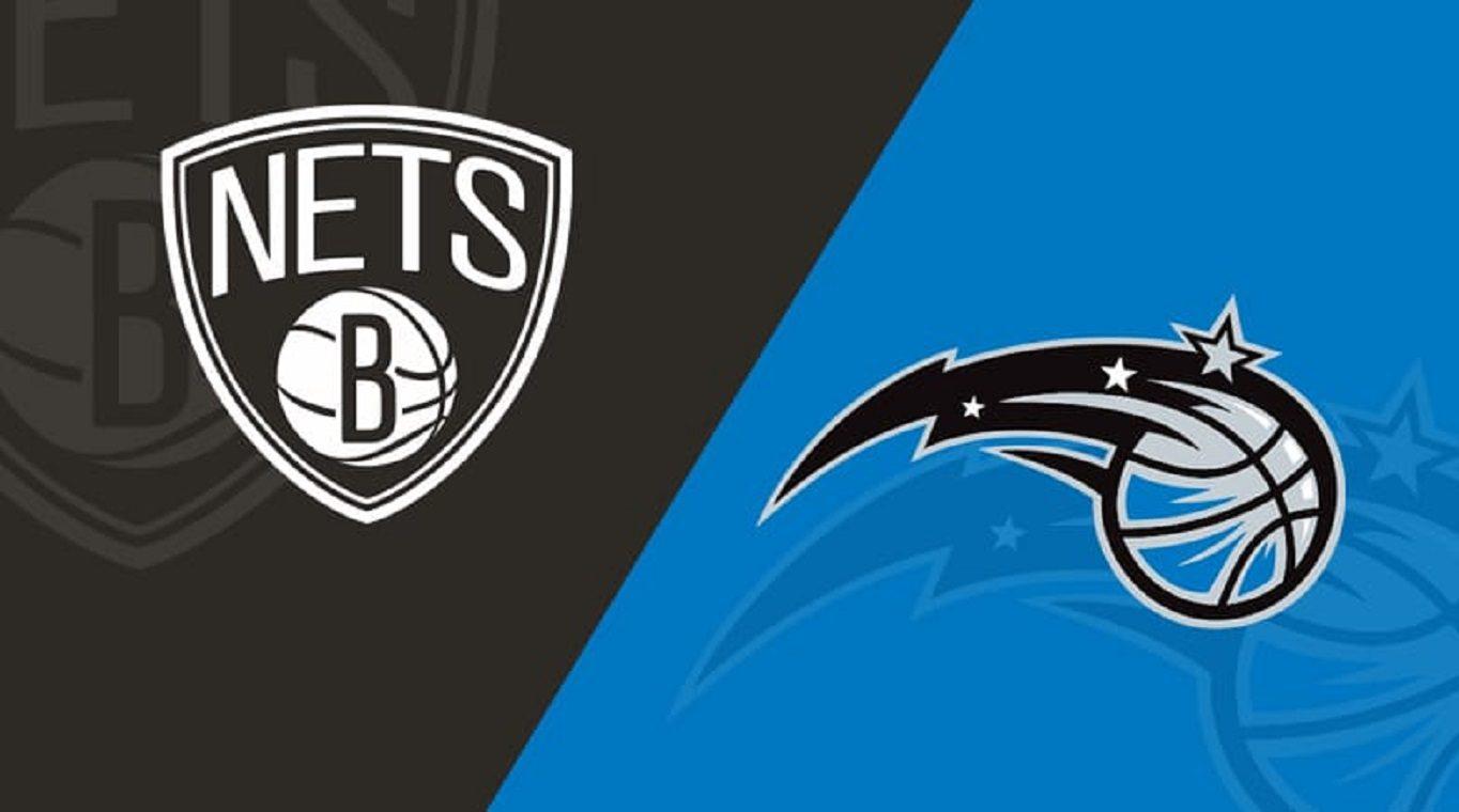 Orlando Magic vs Brooklyn Nets NBA Odds and Predictions