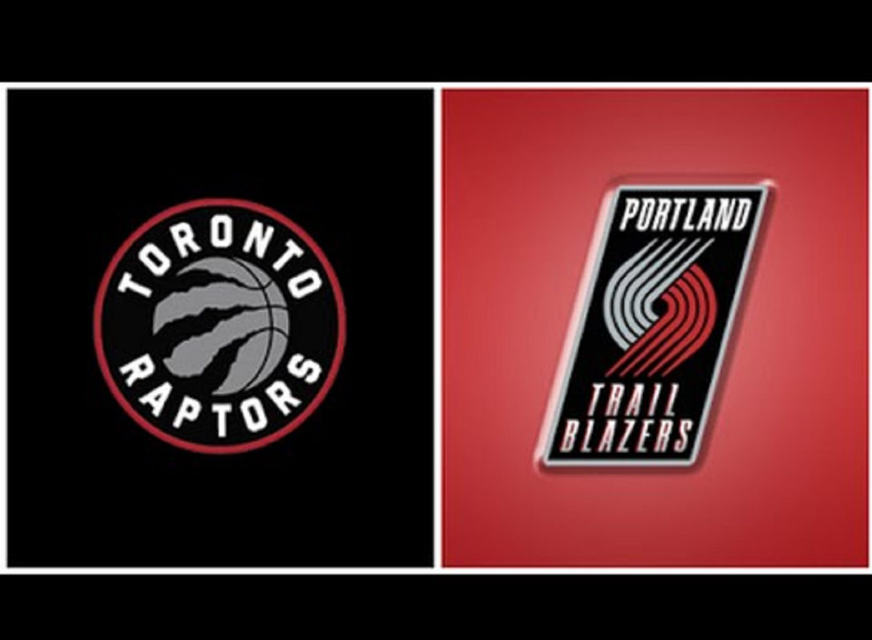 Portland Trail Blazers vs Toronto Raptors NBA Odds and Predictions