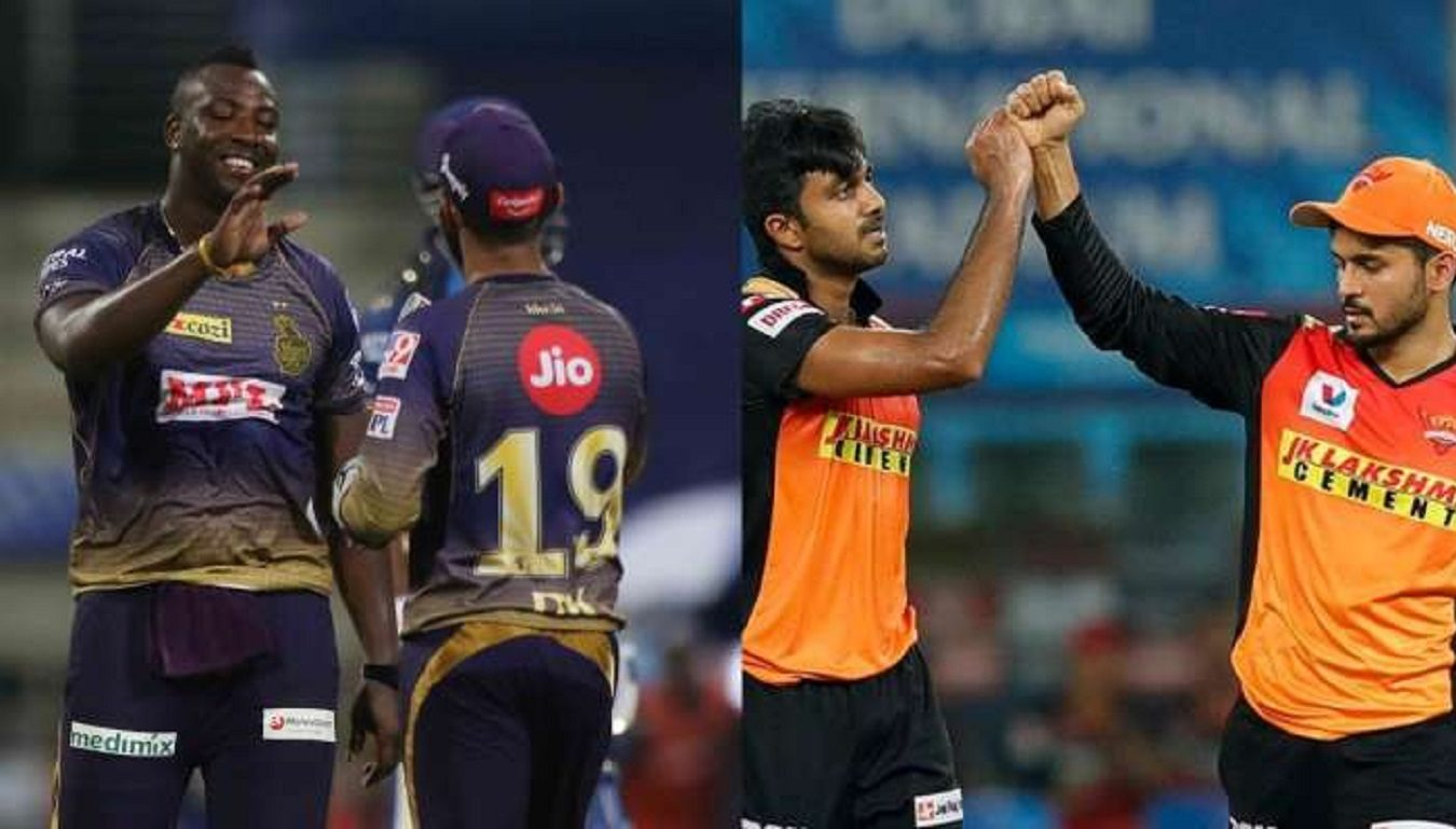 SRH vs KKR Dream11 Team Predictions: Hyderabad vs Kolkata IPL 2021