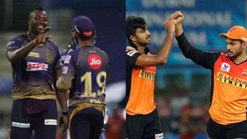 SRH vs KKR Dream11 Team Predictions Hyderabad vs Kolkata IPL 2021