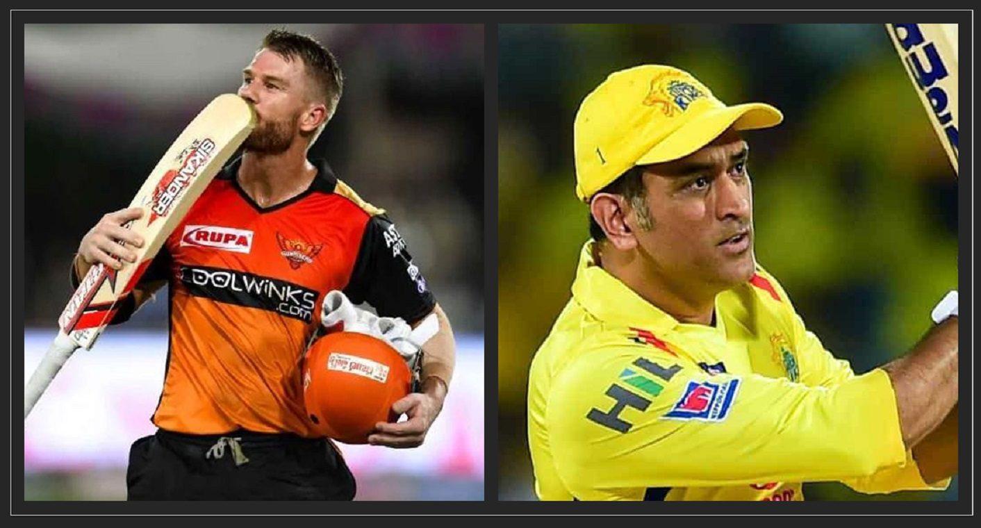 CSK vs SRH Dream11 Team Predictions: Chennai vs Hyderabad