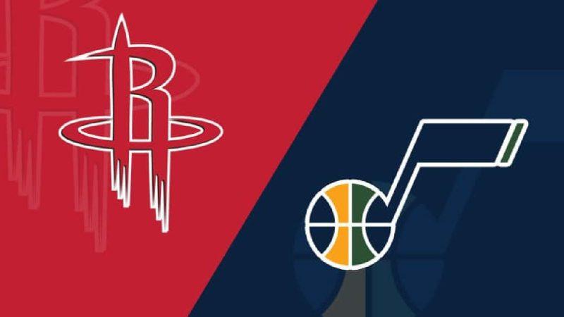 Houston Rockets vs Utah Jazz NBA Odds and Predictions