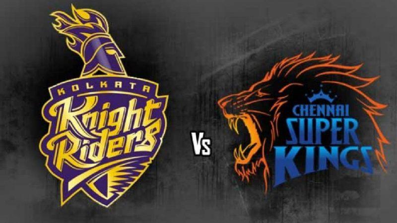 KKR vs CSK Dream11 Team Predictions 1