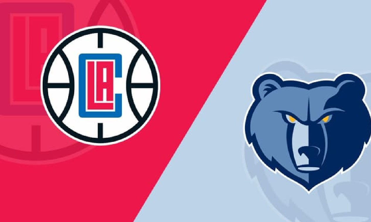 Los Angeles Clippers vs Memphis Grizzlies NBA Odds and Predictions