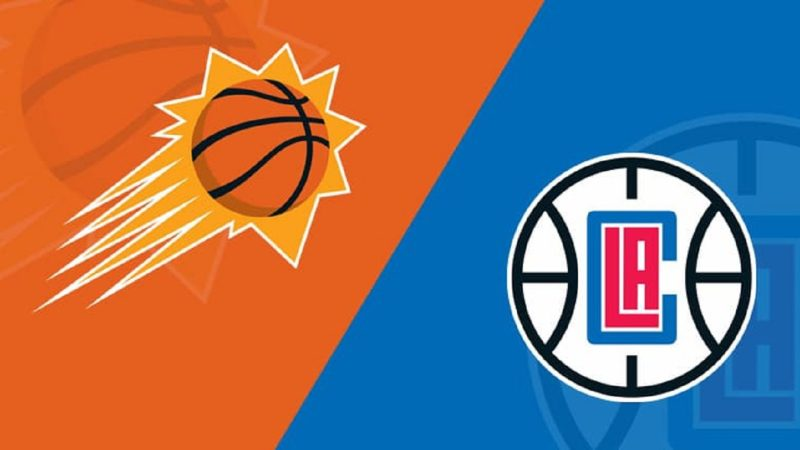 Los Angeles Clippers vs Phoenix Suns Game 2 Odds and Predictions