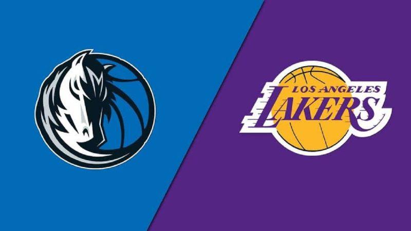 Los Angeles Lakers vs Dallas Mavericks NBA Odds and Predictions