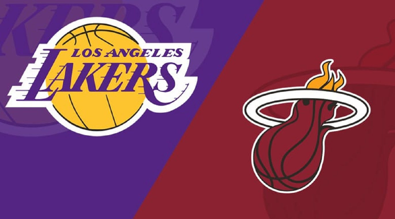 Miami Heat vs Los Angeles Lakers NBA Odds and Predictions