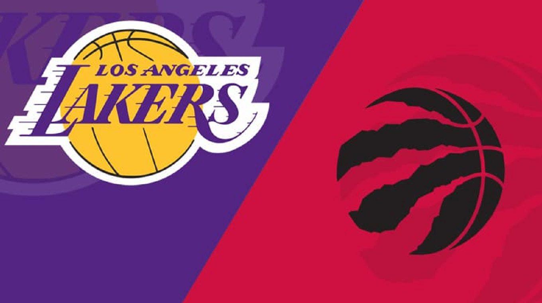 Los Angeles Lakers vs Toronto Raptors NBA Odds and Predictions