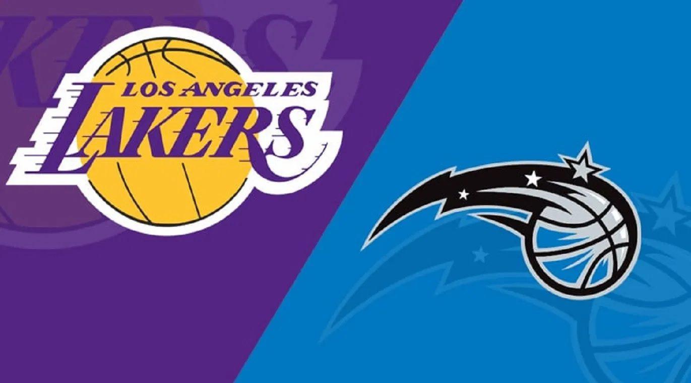 Los Angeles Lakers vs Orlando Magic NBA Odds and Predictions