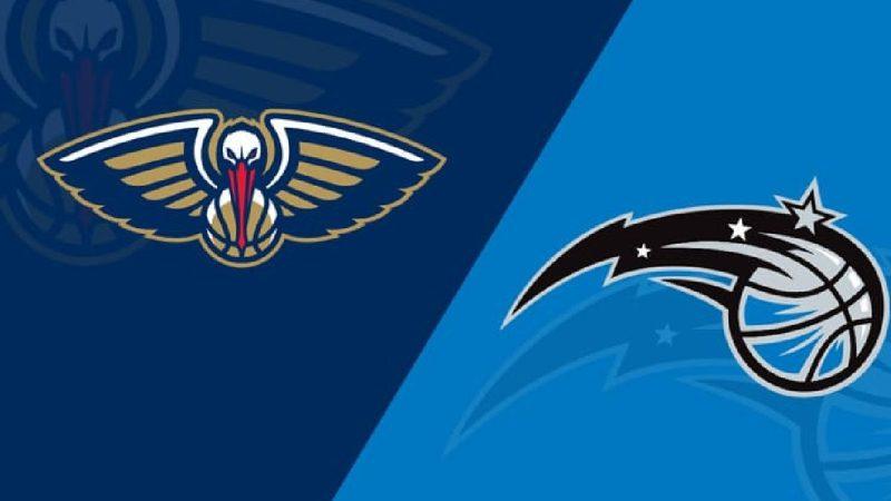 Orlando Magic vs New Orleans Pelicans NBA Odds and Predictions