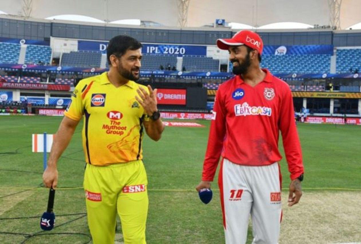 Chennai Super Kings vs Punjab Kings: PBKS vs CSK Dream11 Team Predictions