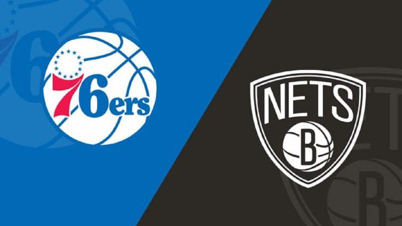Philadelphia 76ers vs Brooklyn Nets NBA Odds and Predictions
