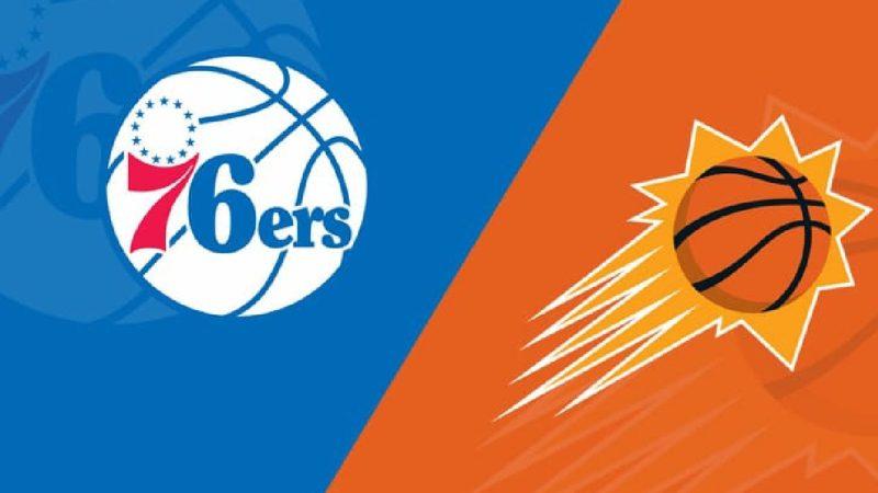 Phoenix Suns vs Philadelphia 76ers NBA Odds and Predictions