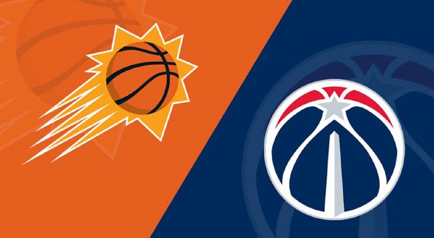 Phoenix Suns vs Washington Wizards NBA Odds and Predictions
