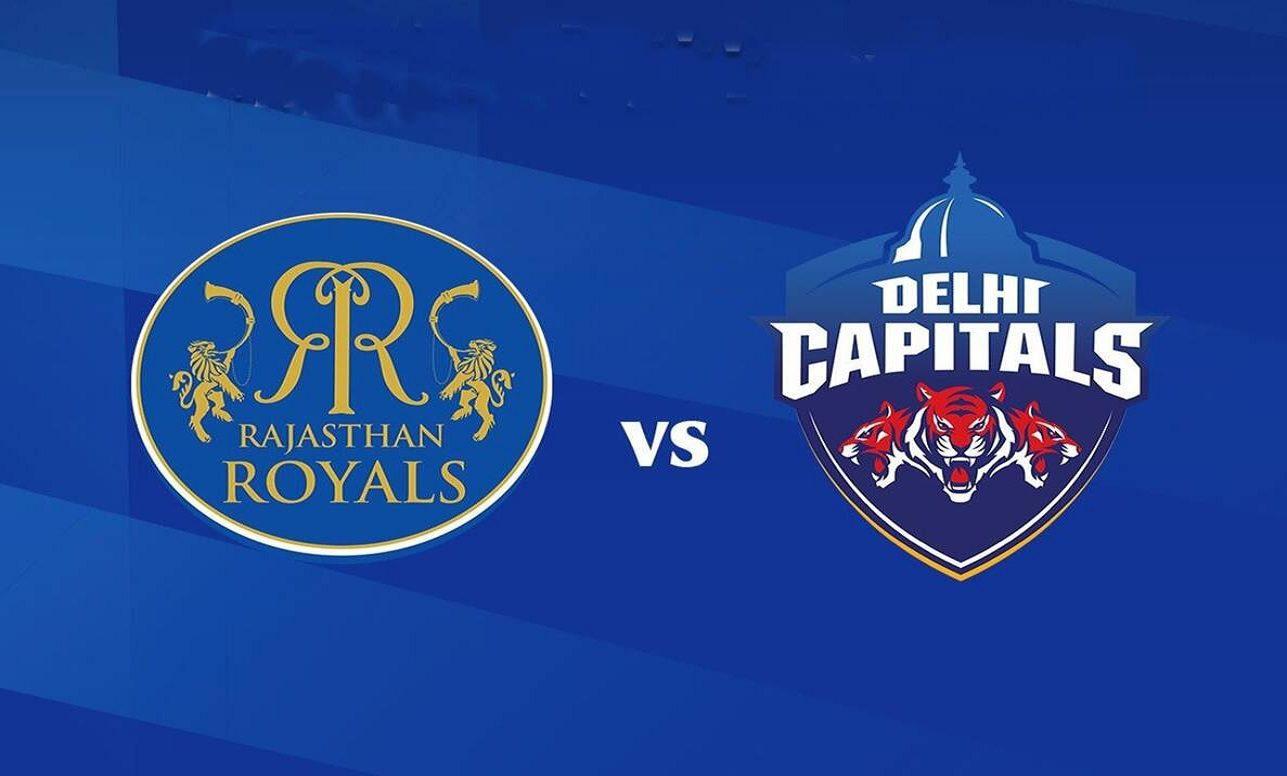 RR vs DC Dream11 Team Predictions: Rajasthan vs Delhi Dream 11 -  CrowdWisdom360