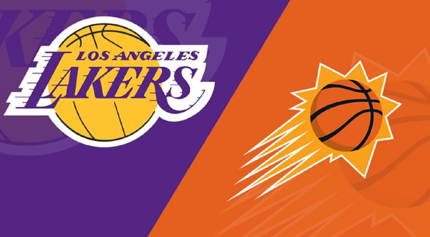 Los Angeles Lakers vs Phoenix Suns NBA Odds and Predictions I 1st June Game 5