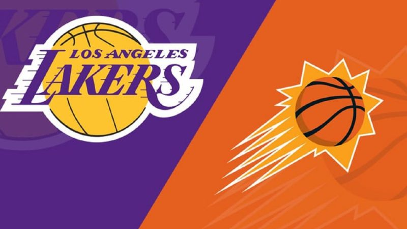Los Angeles Lakers vs Phoenix Suns Predictions and NBA Odds