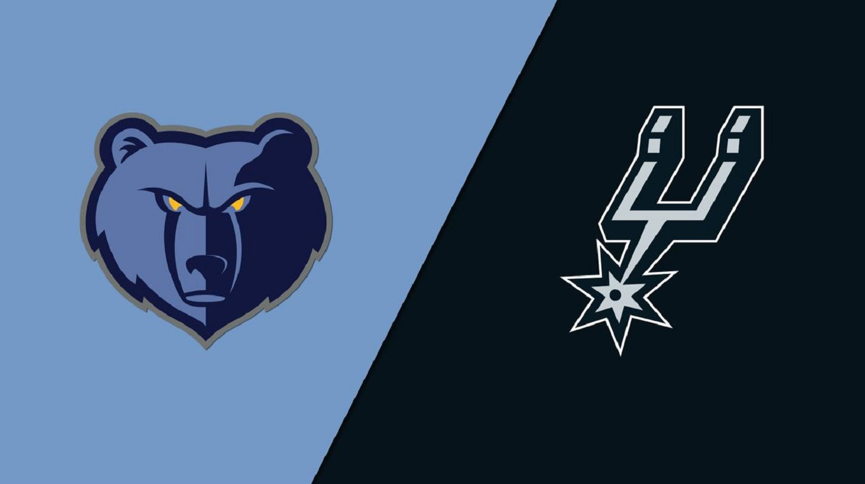 Memphis Grizzlies vs San Antonio Spurs NBA Odds and Predictions