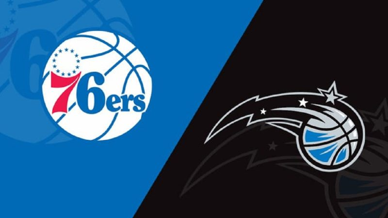 Philadelphia 76ers is predicted to win the Sunday night clash against Orlando magic as per the latest Orlando magic vs Philadelphia 76ers NBA Odds and Predictions.