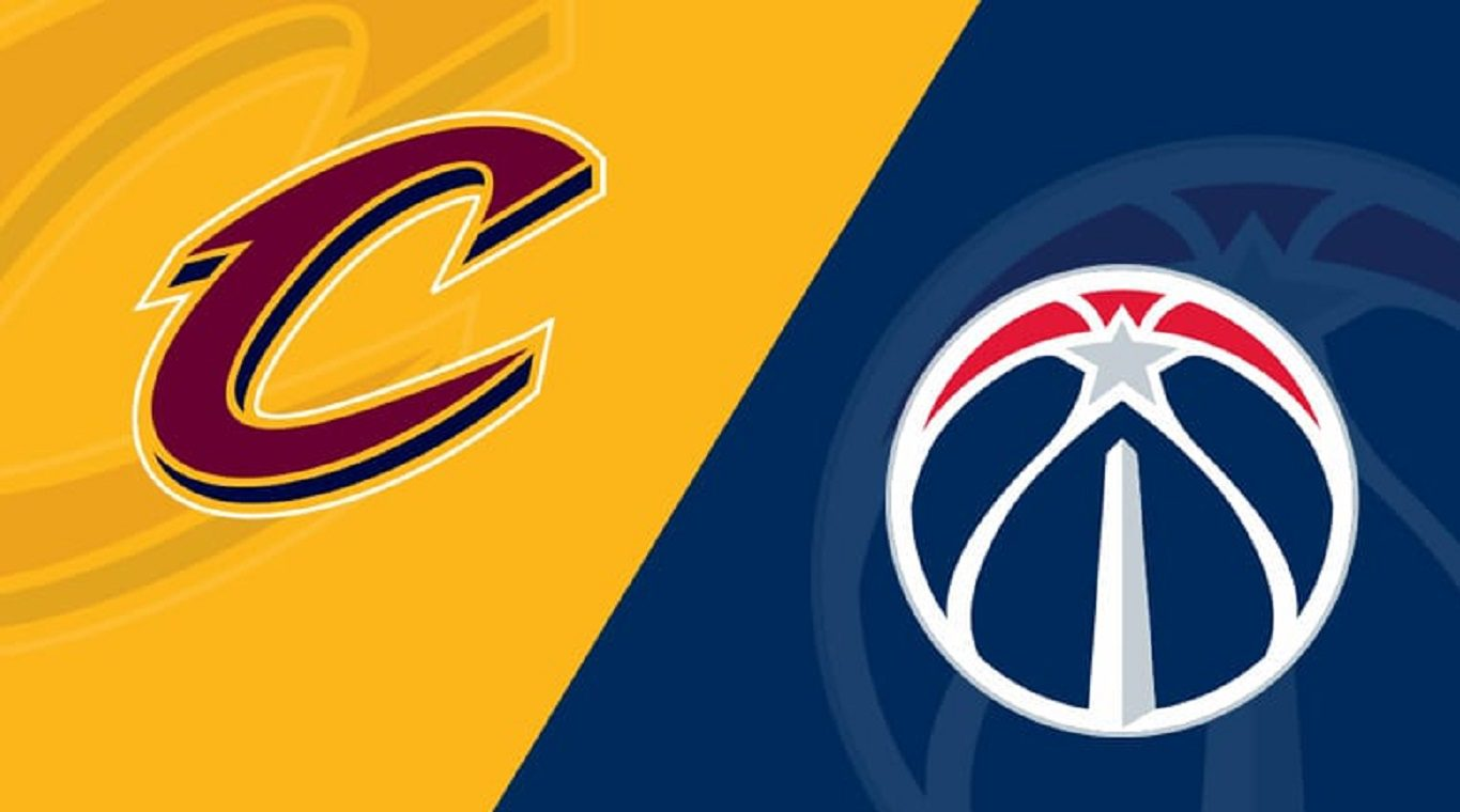 Washington Wizards vs Cleveland Cavaliers NBA Odds and Predictions