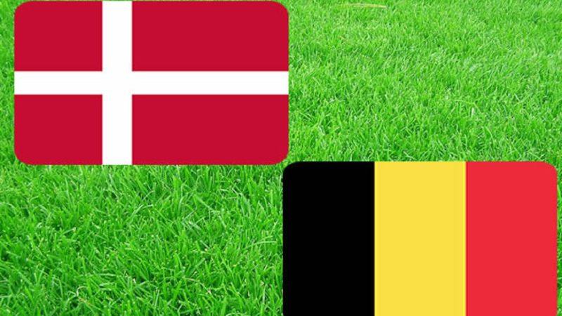 Belgium vs Denmark Football Predictions and Betting Tips
