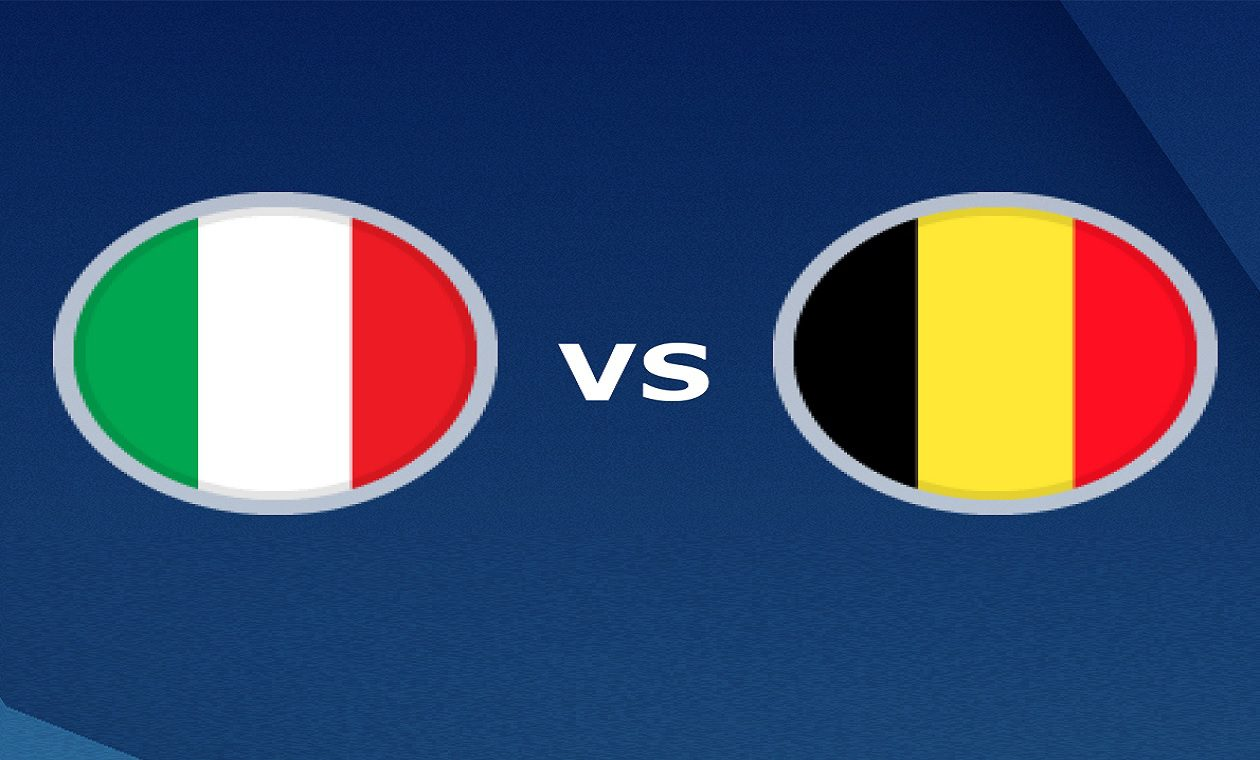 Belgium vs Italy Football Predictions and Betting Odds: Italy to win?