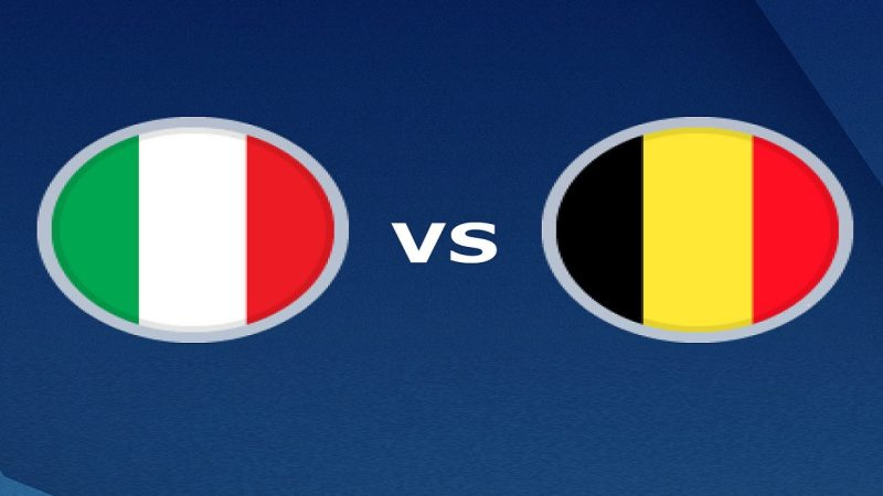 Belgium vs Italy Football Predictions and Betting Odds