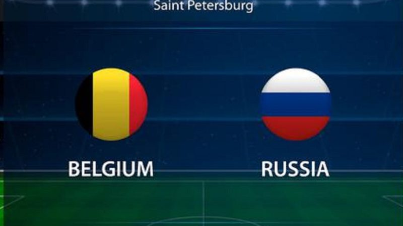 Belgium vs Russia Football Predictions and Betting Tips