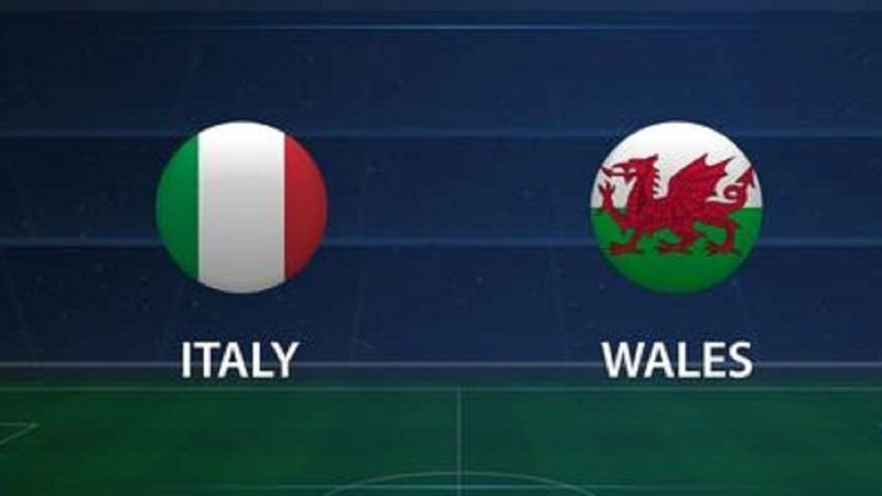Italy vs Wales Football Predictions and Betting Odds