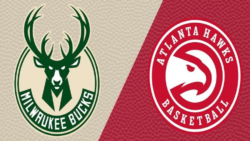 Milwaukee Bucks vs Atlanta Hawks Game 5 Odds and Predictions