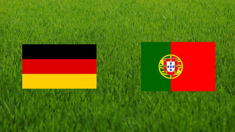 Portugal vs Germany Football Predictions and Betting Odds