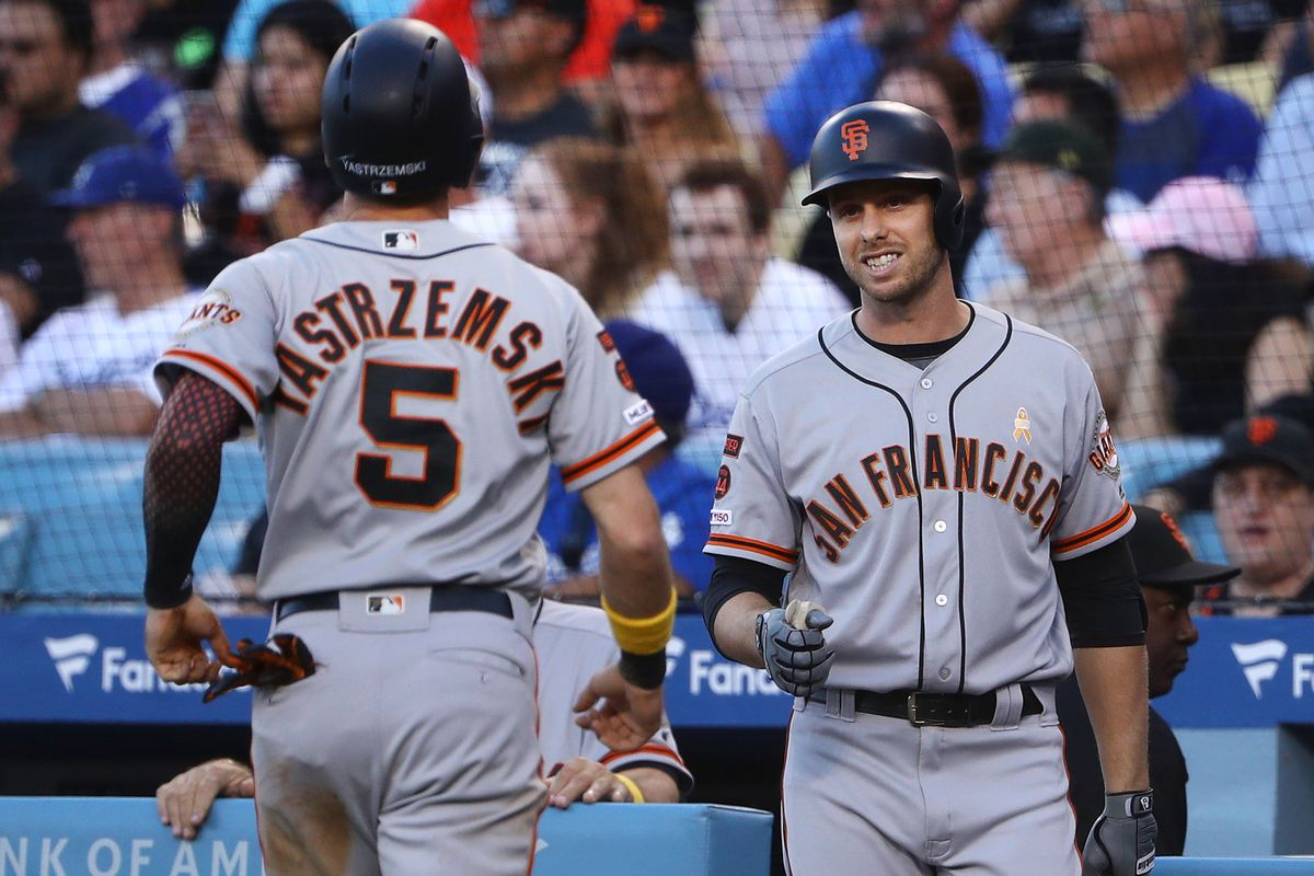 San Francisco Giants vs Los Angeles Dodgers Predictions And Match Odds: Dodgers For The Win?