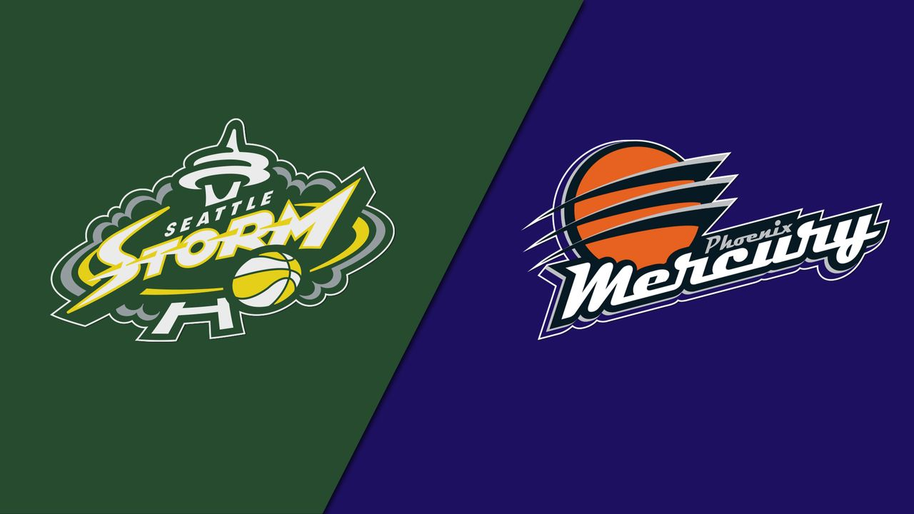 Seattle Storm vs Phoenix Mercury Odds and Predictions: Storm To Win