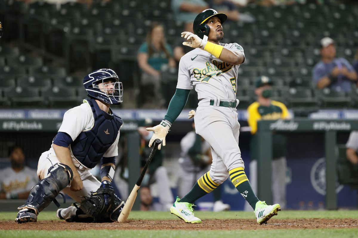 Seattle Mariners vs Oakland Athletics Odds and Predictions