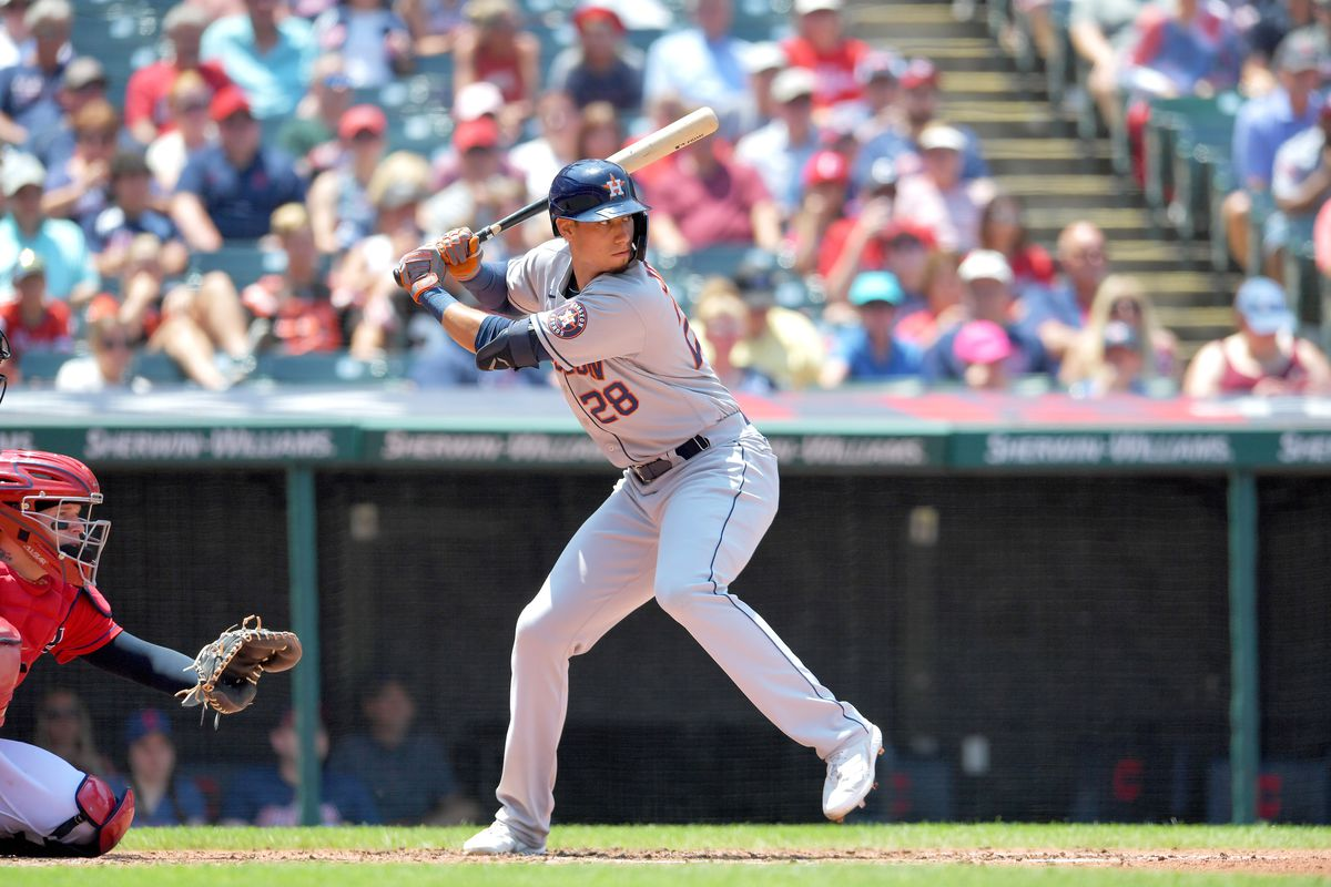 Houston Astros vs San Francisco Giants Predictions And Match Odds